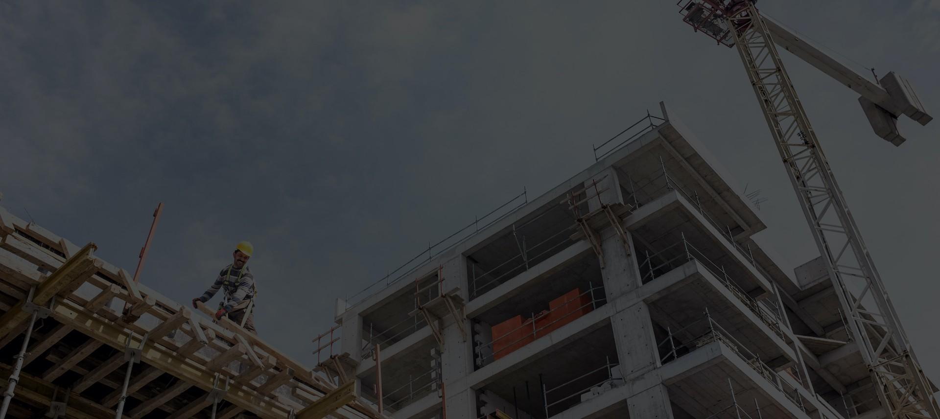 Entreprise générale de construction